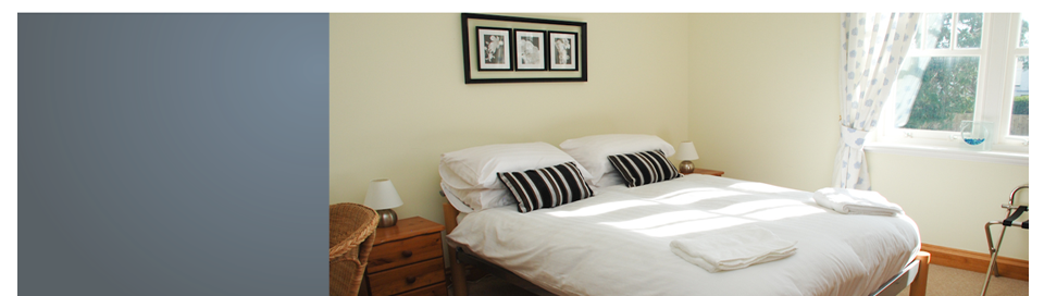 Bed and Breakfast in St Andrews